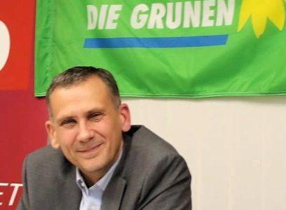 Es Reicht – deshalb: Steffen Lüderwald