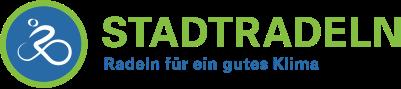 Logo des Stadtradelns